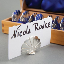 Place-card holders
