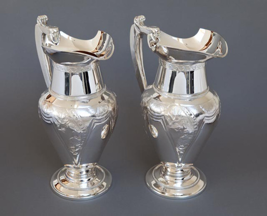 Pair of 1.5 litre Water Pitchers